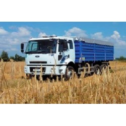 Перевозки зерна крупногабаритным транспортом