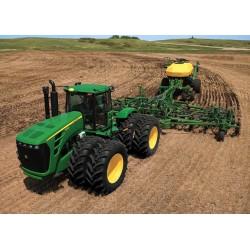 Как правильно выбрать зерноуборочный комбайн