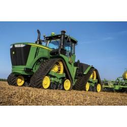 4-гусеничный трактор – 9RX