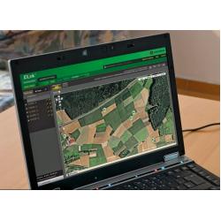 Системы точного земледелия John Deere