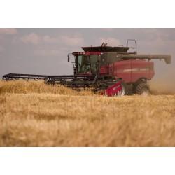 Какую сельхозтехнику выбирают украинские аграрии?