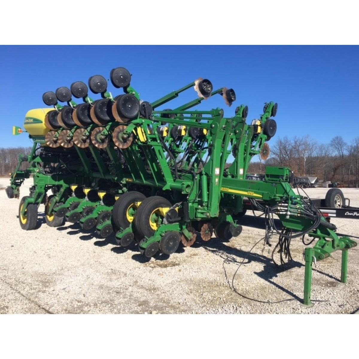 2013 John Deere 1790 Planter For Sale At Williamsport