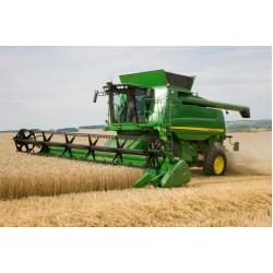 Подбираем комбайн для сельскохозяйственных работ
