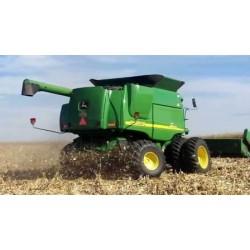 Современная техника поможет быстрее убрать урожай